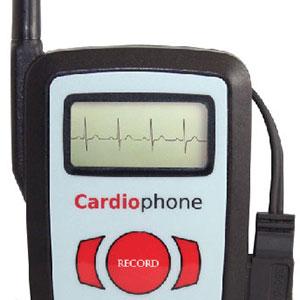 Cardiophone Closeup