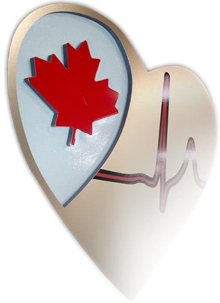 Canadian Cardiac Care Logo